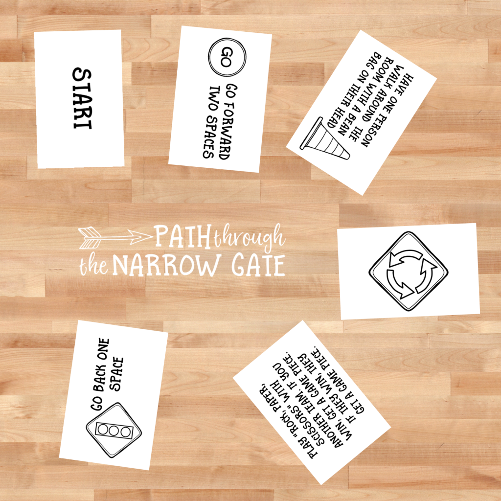I can't believe this is free! Printable templates to turn my entire classroom, the hallway, or the gym into a giant board game. My kids would LOVE this for lesson review!